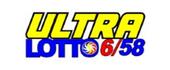 UltraLotto 6/58