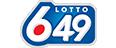 Canada - Lotto 6/49