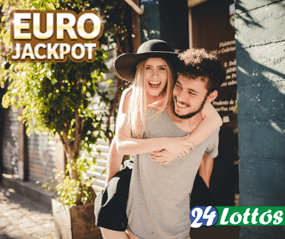 Eurojackpot 20 Maart 2021