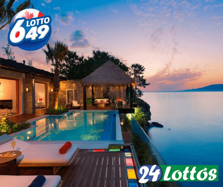Lotto Online Canada