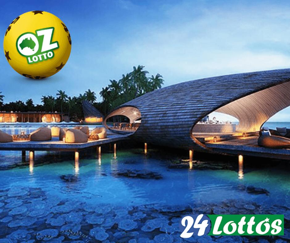 Oz Lotto Quick Pick Prices